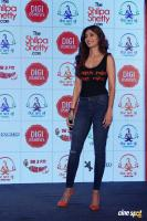 Launch Of Shilpa Shetty Wellness Series By Tiger Shroff (3)