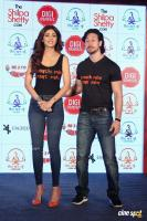 Launch Of Shilpa Shetty Wellness Series By Tiger Shroff (6)
