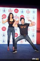 Launch Of Shilpa Shetty Wellness Series By Tiger Shroff (7)