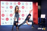 Launch Of Shilpa Shetty Wellness Series By Tiger Shroff (8)
