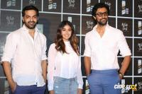 White Shirt Short Film Special Screening Photos