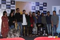 Trapped Film Trailer Launch Photos