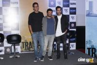 Trailer Launch Of Film Trapped (12)