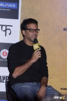 Trailer Launch Of Film Trapped (16)