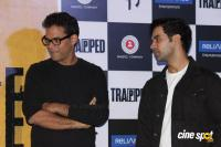 Trailer Launch Of Film Trapped (6)
