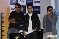 Trailer Launch Of Film Trapped (7)