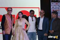 Salaam Mumbai Film Music Launch Photos