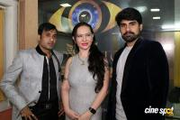 Love Vs Gangster Film Poster Launch Photos