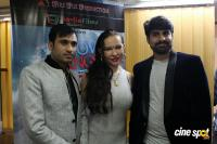 Poster Launch Of The Film Love Vs Gangster (19)