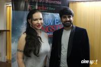 Poster Launch Of The Film Love Vs Gangster (23)