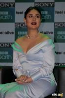 Kareena Kapoor Launches New Channel Sony BBC Eath (16)