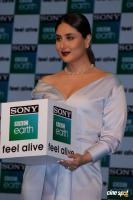 Kareena Kapoor Launches New Channel Sony BBC Eath (8)