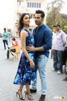 Promotional Interview With Badrinath Ki Dulhania Team (11)