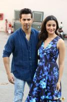 Promotional Interview With Badrinath Ki Dulhania Team (16)