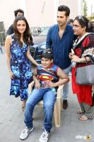 Promotional Interview With Badrinath Ki Dulhania Team (8)