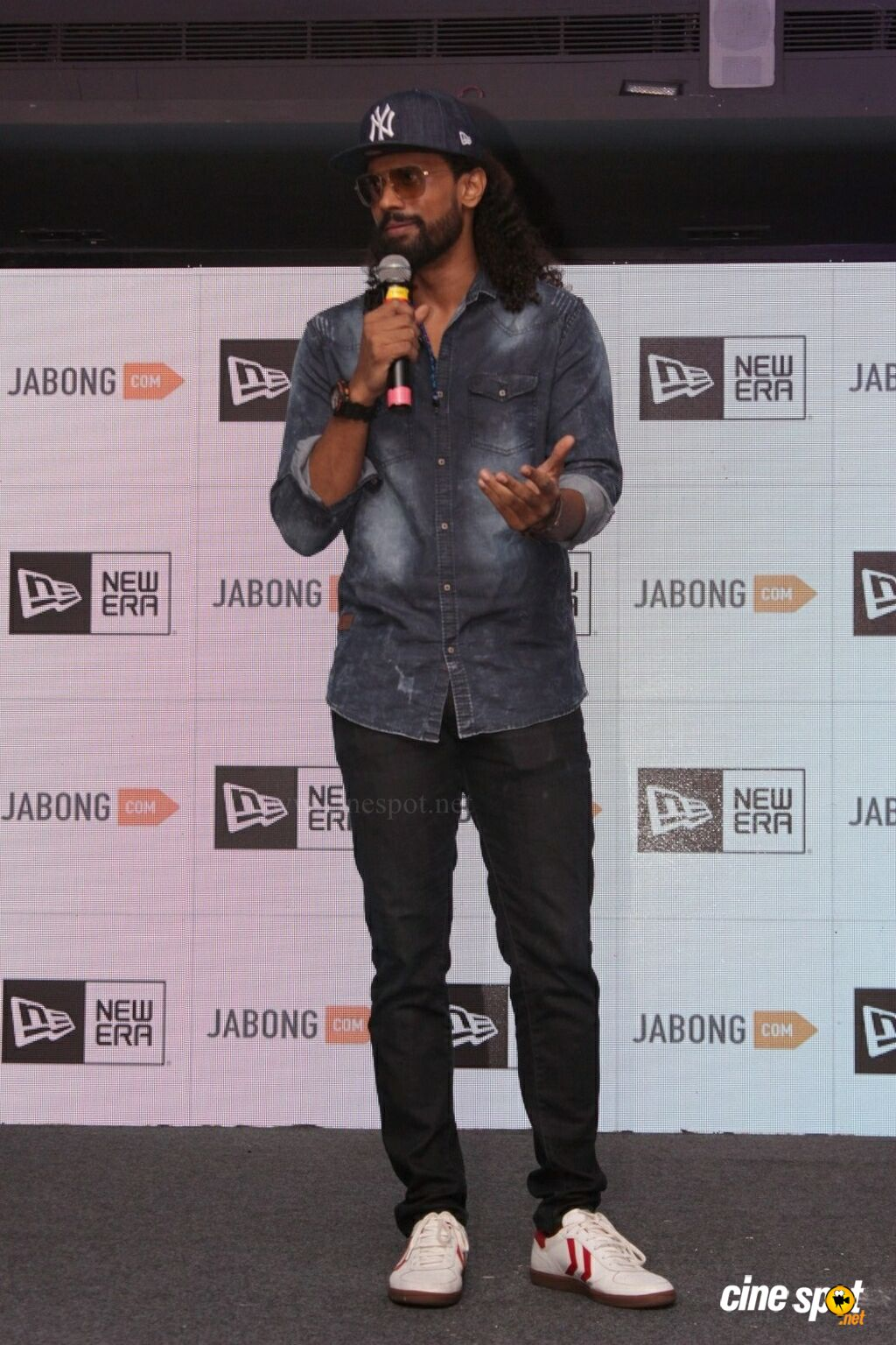 Jabong International Sports Brand Launch (1)