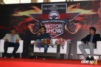Mumbai International Motor Show 2017 (2)