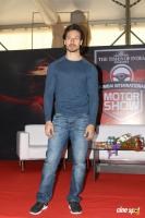 Mumbai International Motor Show 2017 (8)