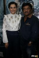 Launch Of Taapsee Training Video And New Song Zinda (12)