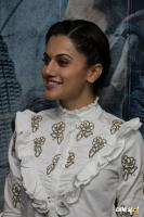 Launch Of Taapsee Training Video And New Song Zinda (4)