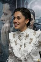 Launch Of Taapsee Training Video And New Song Zinda (6)