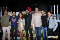 Mirza Juliet Film Music Launch Photos