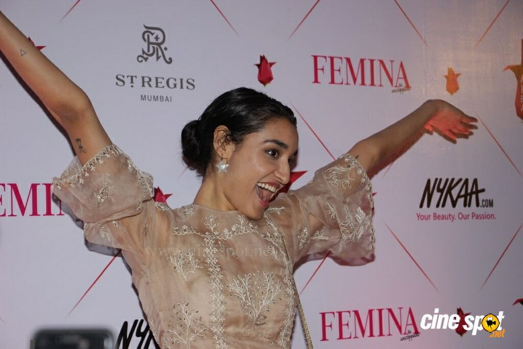 3rd Nykaa Femina Beauty Awards 2017 (5)