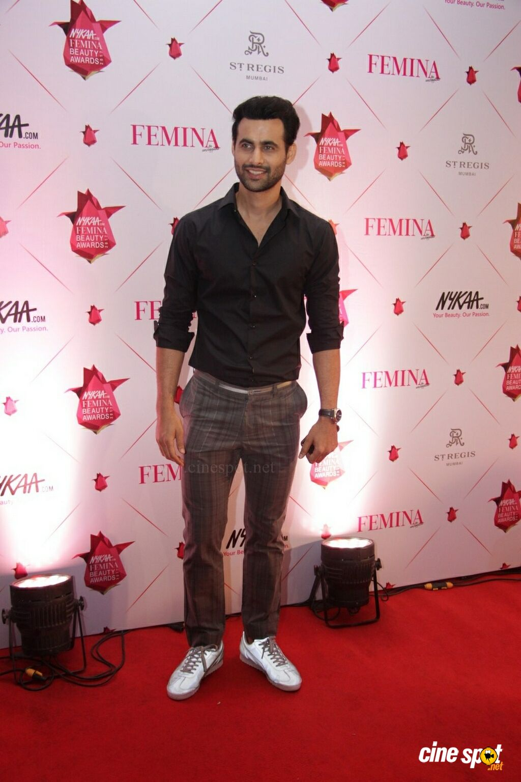 3rd Nykaa Femina Beauty Awards 2017 (58)