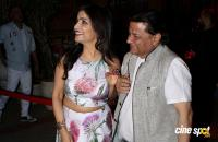 Launch Of Shibani Kashyap Single Titled 24 Hours Irresponsible Photos