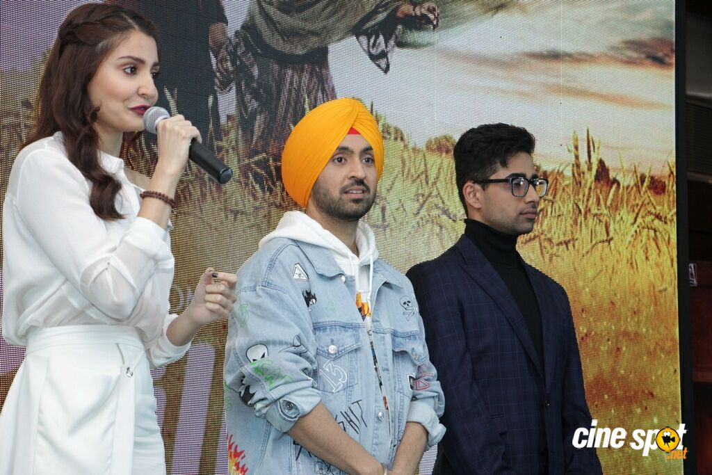 Phillauri Press Meet (2)
