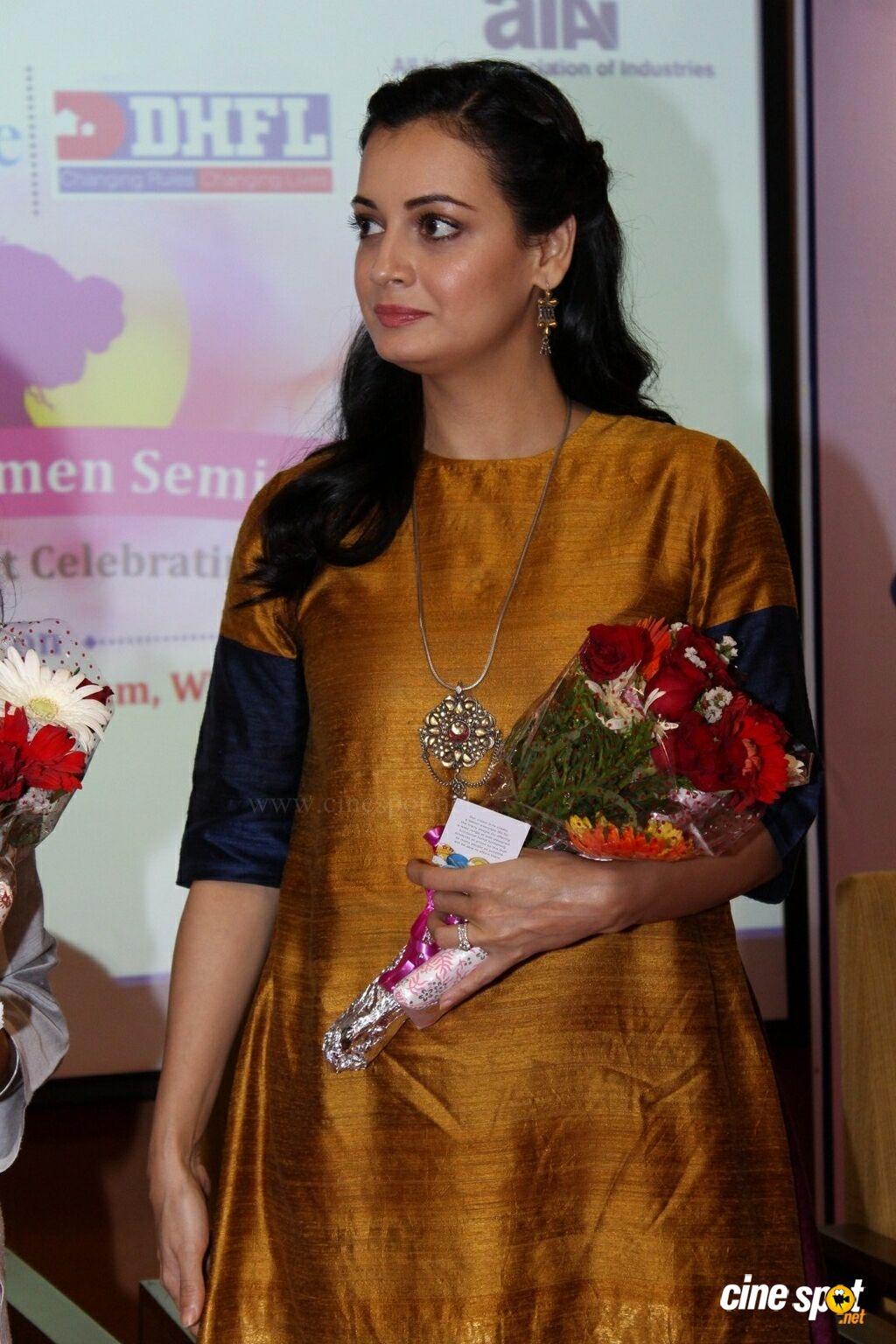 Attend Power Women Seminar To Celebrating Women (18)