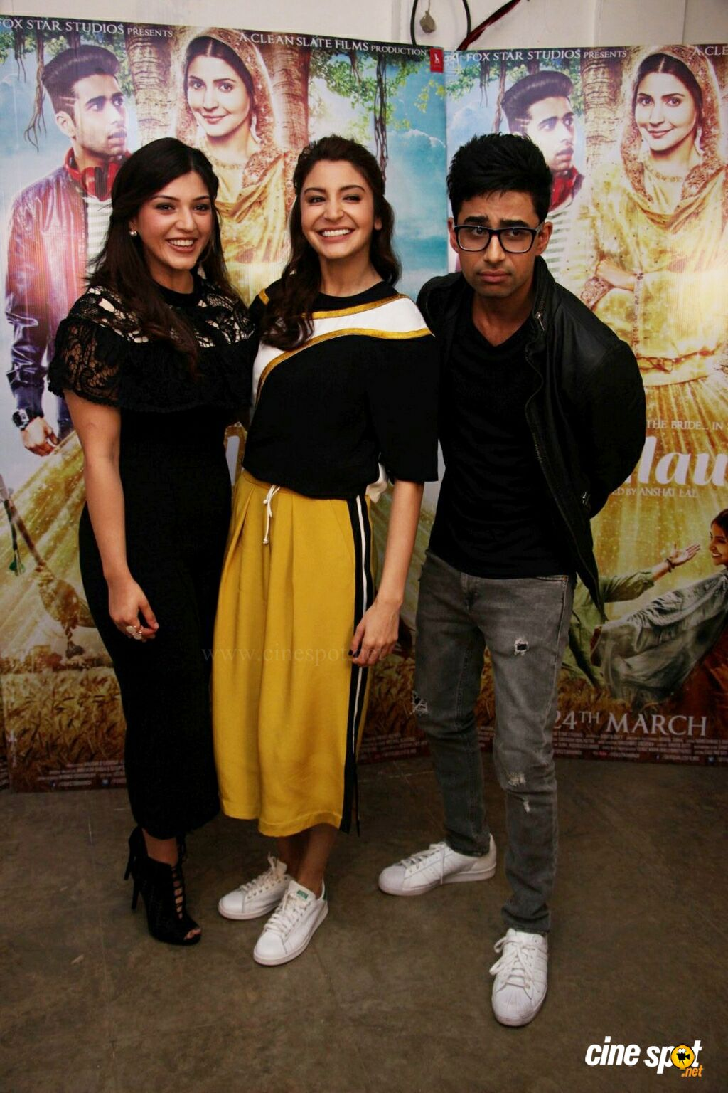 Phillauri Team Interview (4)