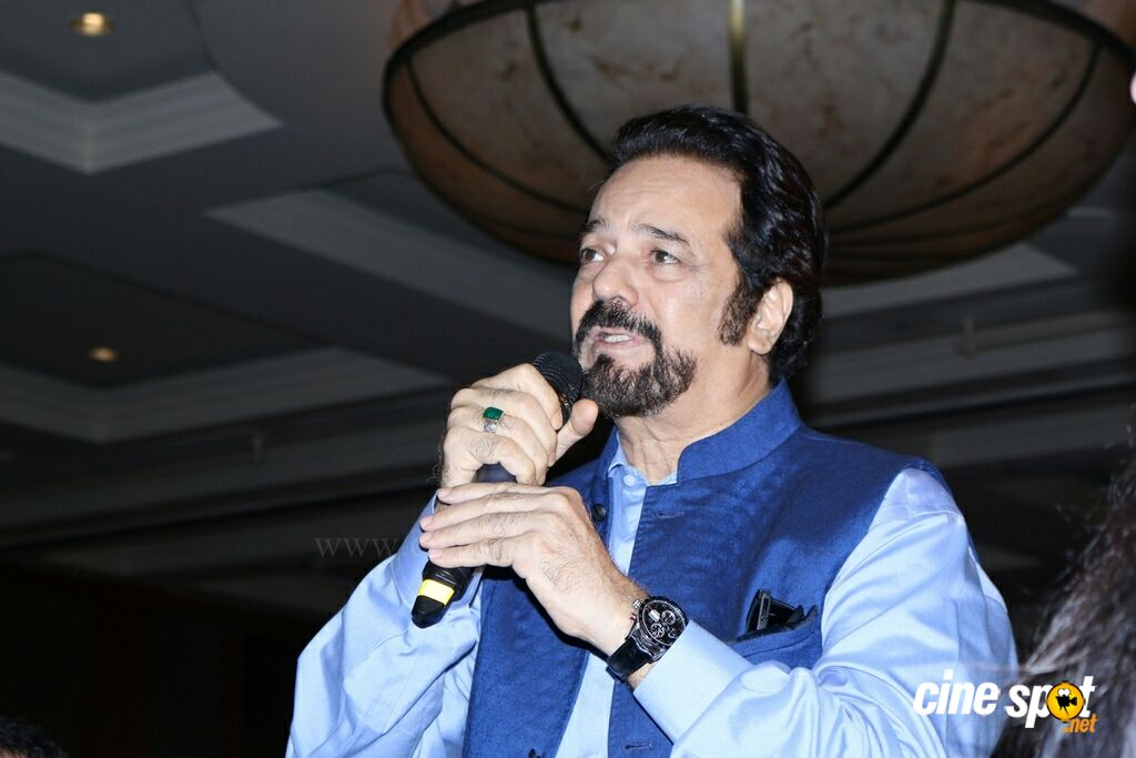 Trailer Launch Of Film Sargoshiyan (15)