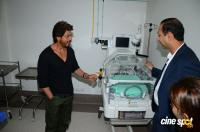 SRK Launches Bone Marrow Transplant & Birthing Centre (10)
