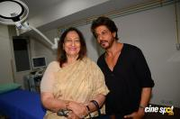 SRK Launches Bone Marrow Transplant & Birthing Centre (3)