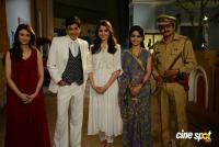 Anushka Sharma On The Sets Of Bhabhi Ji Ghar Par Hai Photos