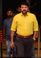 Mammootty at South Indian Bank Anniversary Celebration (1)