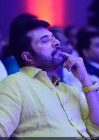 Mammootty at South Indian Bank Anniversary Celebration (10)
