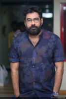 Biju Menon at Rakshadhikari Baiju Oppu 100 Days Celebration (5)
