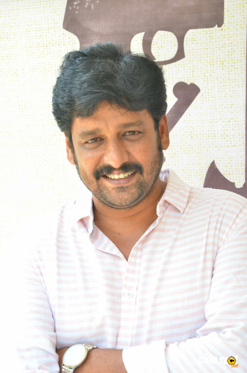 Vidharth at Kurangu Bommai Thanks Giving Press Meet (10)
