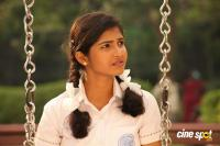 Actress Venba New Stills (1)