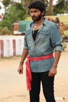 Pakka Movie Actor Vikram Prabhu Stills (2)