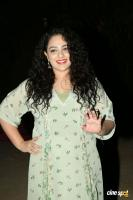 Nithya Menen at AWE Audio Launch (8)