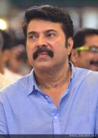 Mammootty at Oru Kuttanadan Blog Movie Pooja (10)