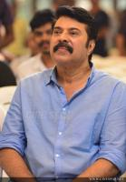 Mammootty at Oru Kuttanadan Blog Movie Pooja (4)