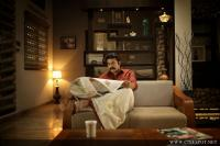 Mammootty in Abrahaminte Santhathikal (1)