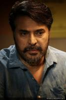 Mammootty in Abrahaminte Santhathikal (4)