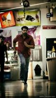 Mammootty in Abrahaminte Santhathikal (5)