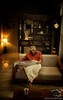 Mammootty in Abrahaminte Santhathikal (6)