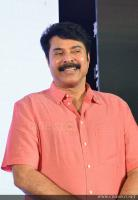 Mammootty at Iblis Movie Audio Launch (1)